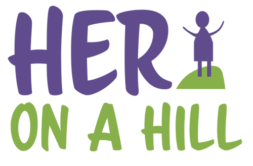 Her On A Hill Logo